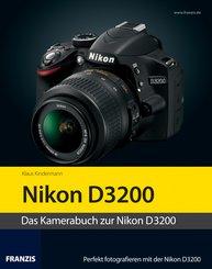 Kamerabuch Nikon D3200 (eBook, PDF)