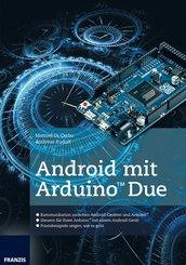 Android mit Arduino? Due (eBook, PDF)