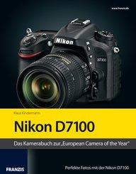 Kamerabuch Nikon D7100 (eBook, PDF)