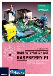 Hausautomation mit Raspberry Pi (eBook, PDF)