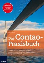 Das Contao-Praxisbuch (eBook, PDF)