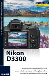 Foto Pocket Nikon D3300 (eBook, PDF)