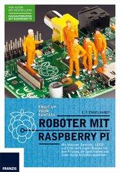 Roboter mit Raspberry Pi (eBook, PDF)