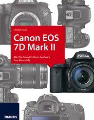 Kamerabuch Canon EOS 7D Mark II (eBook, PDF)