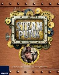 Steampunk (eBook, PDF)