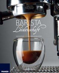 Barista aus Leidenschaft (eBook, PDF)