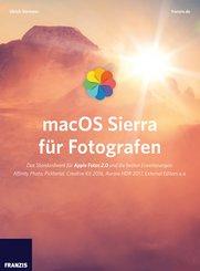 macOS Sierra für Fotografen (eBook, PDF)