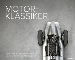 Motor-Klassiker (eBook, PDF)