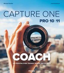 Capture One Pro 10|11 COACH (eBook, PDF)