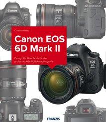 Kamerabuch Canon EOS 6D Mark II (eBook, PDF)