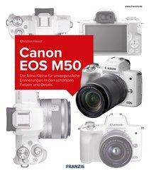 Kamerabuch Canon EOS M50 (eBook, PDF)