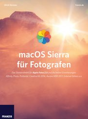 macOS Sierra für Fotografen (eBook, ePUB)