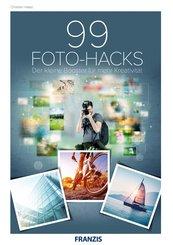 99 Foto-Hacks (eBook, ePUB)
