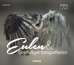Eulen & Greifvögel fotografieren (eBook, ePUB)