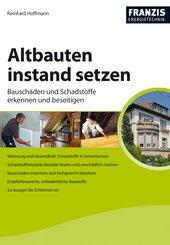 Altbauten instand setzen (eBook, PDF)