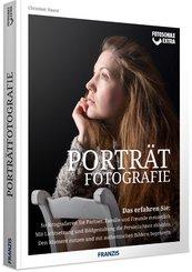 Fotoschule extra - Porträtfotografie