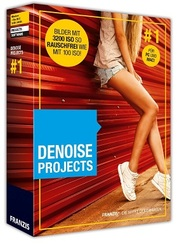 Denoise projects #2, CD-ROM