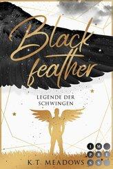 Blackfeather (Legende der Schwingen 2) (eBook, ePUB)