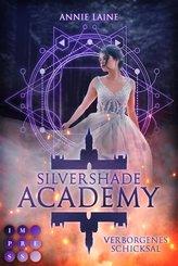 Silvershade Academy 1: Verborgenes Schicksal (eBook, ePUB)