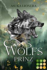 Wolfsprinz (Divinitas 2) (eBook, ePUB)