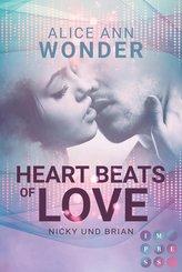 Heartbeats of Love. Nicky und Brian (eBook, ePUB)
