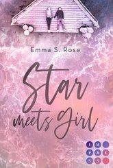Star meets Girl (eBook, ePUB)