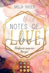 Notes of Love. Sinfonie unserer Herzen (eBook, ePUB)