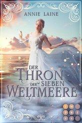 Der Thron der Sieben Weltmeere (eBook, ePUB)