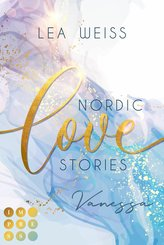 Nordic Love Stories 1: Vanessa (eBook, ePUB)
