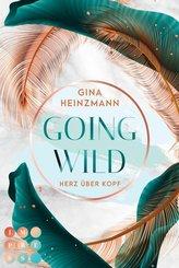Going Wild. Herz über Kopf (eBook, ePUB)