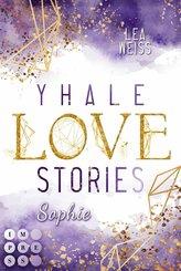 Yhale Love Stories 2: Sophie (eBook, ePUB)