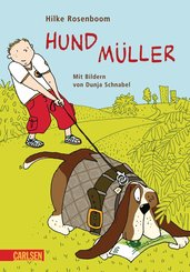 Hund Müller (eBook, ePUB)