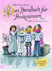 Das Handbuch für Prinzessinnen (eBook, ePUB)
