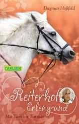 Reiterhof Erlengrund 3: Mit Tam ins Turnier (eBook, ePUB)