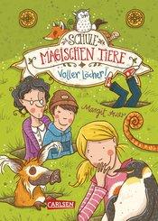 Die Schule der magischen Tiere 2: Voller Löcher! (eBook, ePUB)