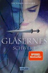 Gläsernes Schwert (Die Farben des Blutes 2) (eBook, ePUB)