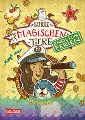 Die Schule der magischen Tiere - Endlich Ferien 6: Hatice und Mette-Maja (eBook, ePUB)