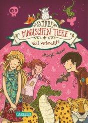 Die Schule der magischen Tiere 8: Voll verknallt! (eBook, ePUB)