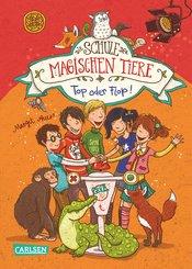 Die Schule der magischen Tiere 5: Top oder Flop! (eBook, ePUB)