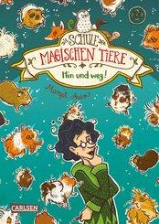 Die Schule der magischen Tiere 10: Hin und weg! (eBook, ePUB)