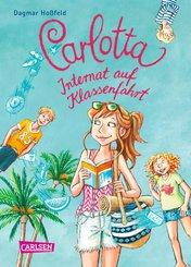Carlotta 7: Carlotta - Internat auf Klassenfahrt (eBook, ePUB)