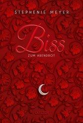 Biss zum Abendrot (Bella und Edward 3) (eBook, ePUB)