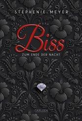 Biss zum Ende der Nacht (Bella und Edward 4) (eBook, ePUB)