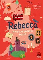 Rebecca (eBook, ePUB)