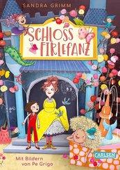 Schloss Firlefanz 1: Schloss Firlefanz (eBook, ePUB)