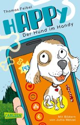 hAPPy - Der Hund im Handy (eBook, ePUB)