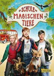 Die Schule der magischen Tiere: Das Buch zum Film (eBook, ePUB)