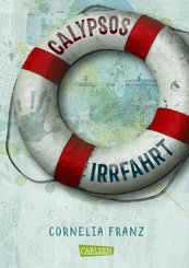 Calypsos Irrfahrt (eBook, ePUB)