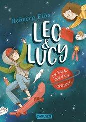Leo und Lucy: Die Sache mit dem dritten L (eBook, ePUB)