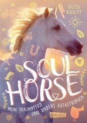 Soulhorse 1: Mein Traumpferd und andere Katastrophen (eBook, ePUB)